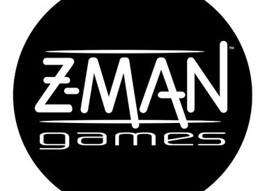 Z-Man Games, Inc.
