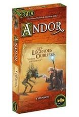 Iello Andor: Ext. Les légendes Oubliées (FR)