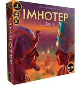 Iello Imhotep: Le Duel (FR)