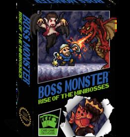 Brotherwise Boss Monster: Rise of the Minibosses (EN)