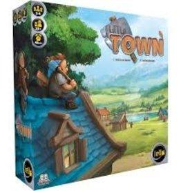 Iello Little Town (EN)