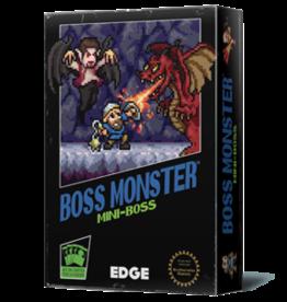 Brotherwise Games Boss Monster: Mini-Boss (FR)