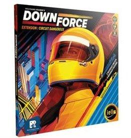 Iello Downforce: Ext. Circuit Dangereux (FR)