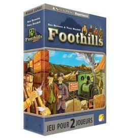Funforge Precommande: Foothills (FR)