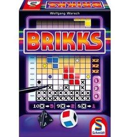 Schmidt Spiele Brikks (FR)
