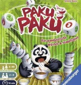 Ravensburger Paku Paku (ML)