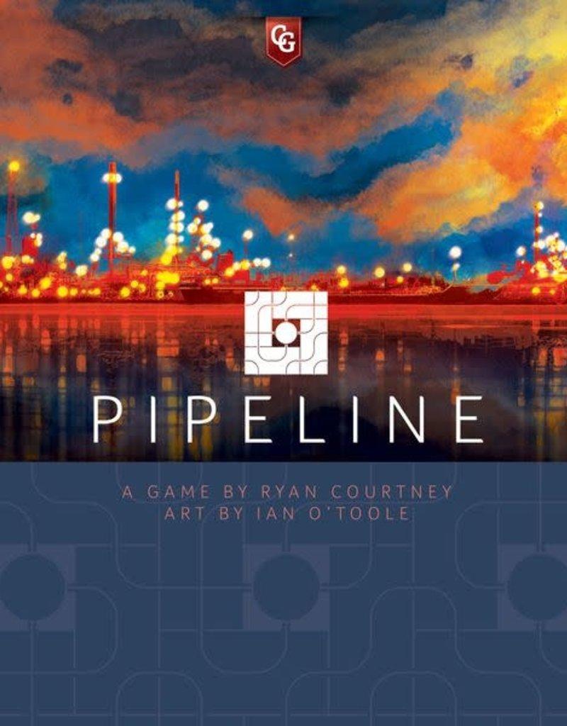 Capstone Games Pipeline (EN)