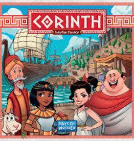 Days of Wonders Corinth (ML)