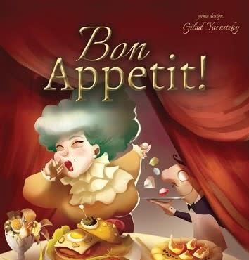 Bon Appetit! (EN)