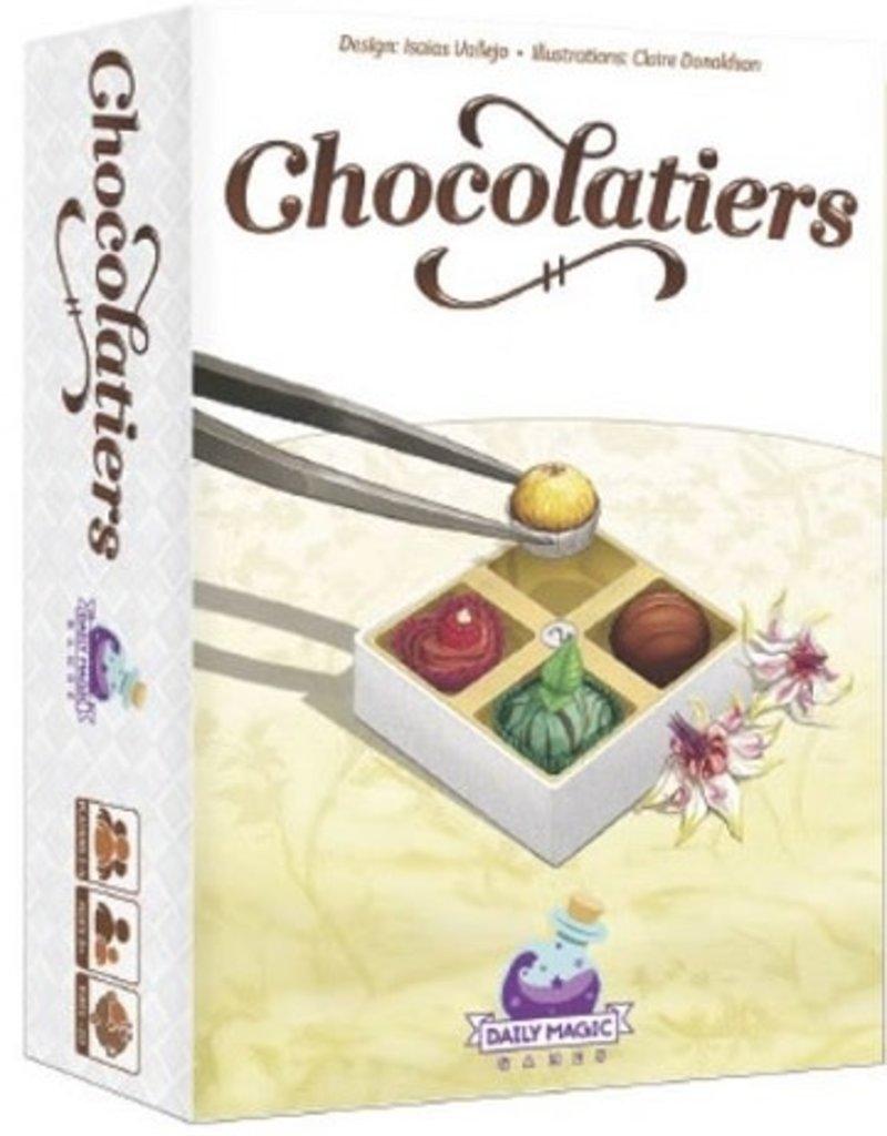 Daily Magic Chocolatiers (EN)