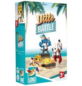 LOKI Little Battle (ML)