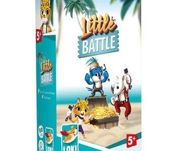 Little Battle (ML)