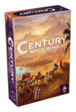 Plan B Century: La Route Des Épices (ML)