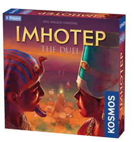 Thames & Kosmos Imhotep: The Duel (EN)