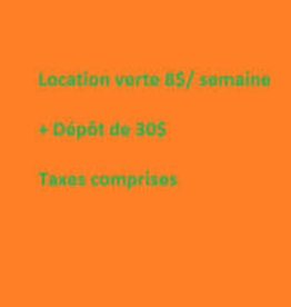 Location: Monsieur Carrousel (ML)