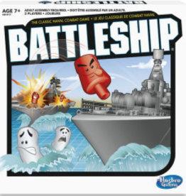 Hasbro Games Solde: Battleship  (ML)