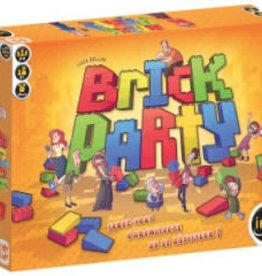 Iello Solde: Brick Party (FR)