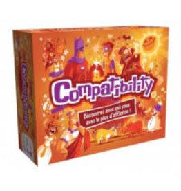 Cocktail Games Solde: Compatibility (FR)