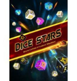 Wizkids Solde: Dice Stars (EN)