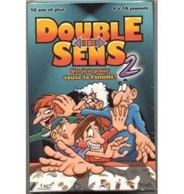 Créations Ozzé inc. Solde: Double Sens: 2 (FR)
