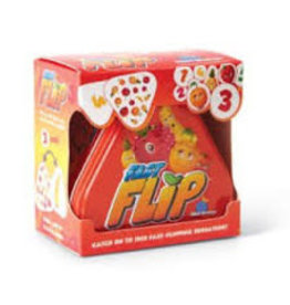 Blue Orange Games Solde: Fast Flip (ML)
