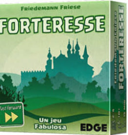 Edge Entertainment Solde: Forteresse (FR)