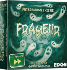 Edge Entertainment Solde: Frayeur (FR)