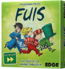Edge Entertainment Solde: Fuis (FR)