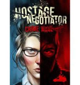 Van Ryder Games Solde: Hostage Negociator: Crime Wave (EN)