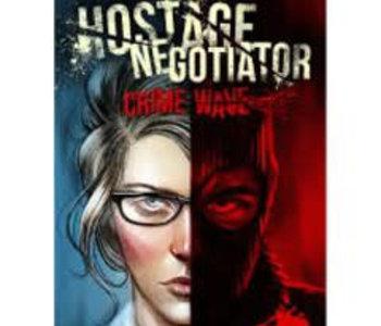 Solde: Hostage Negociator: Crime Wave (EN)