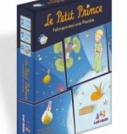 Ludonaute Solde: Le Petit Prince: Fabrique-Moi Une Planète (FR)