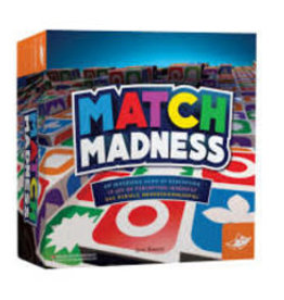 FoxMind Solde: Match Madness (ML)