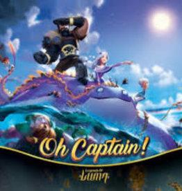 Ludonaute Solde: Oh Capitaine! (FR)