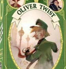 Purple Brain Solde: Oliver Twist (FR)