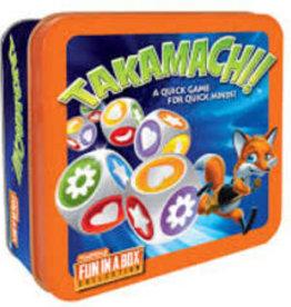 FoxMind Solde: Takamachi (ML)