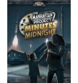 Minion Games Solde: The Manhattan Project: 2 Minutes To Midnight (EN)