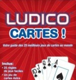Astra Games Solde: Ludico Cartes! (FR)