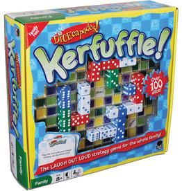 Games 4 Geeks Solde: Kerfuffle! (EN)