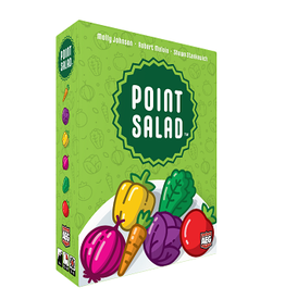 Alderac Entertainment Group Point Salad (EN)