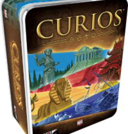Alderac Entertainment Group Curios (EN)