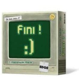 Edge Solde: Fini! (FR)