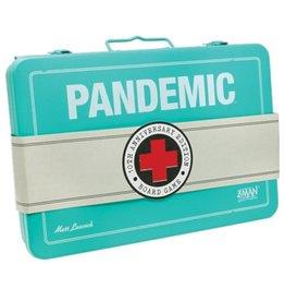 Z-Man Games Solde: Pandemic: 10e Anniversaire (FR)