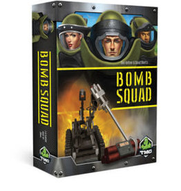 Edge Entertainment Solde: Bomb Squad (FR)