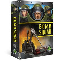 Edge Solde: Bomb Squad (FR)