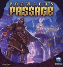 Renegade Game Studio Solde: Prowler's Passage (EN)