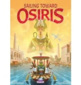 Daily Magic Solde: Sailing Toward Osiris (EN)