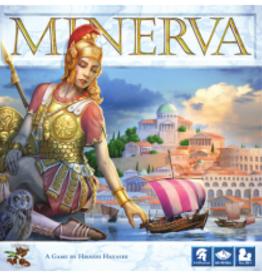 Pandasurus Solde: Minerva (EN)