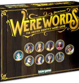 Bezier Games Solde: Werewords: Deluxe Edition (EN)