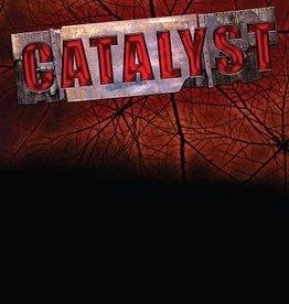 Cherry Picked Games Solde: Catalyst (EN)