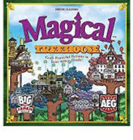 Alderac Entertainment Group Solde: Magical Treehouse (EN)